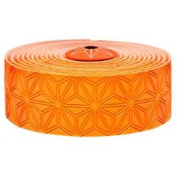 Fizik Super Sticky Kush styrbånd, neon orange