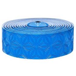 Fizik Super Sticky Kush styrbånd, neon blå