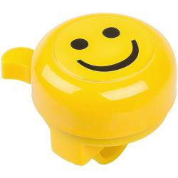 Ringeklokke med smiley