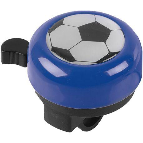 Ringeklokke med fodbold