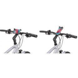 M-Wave mobilholder til cykelstyr