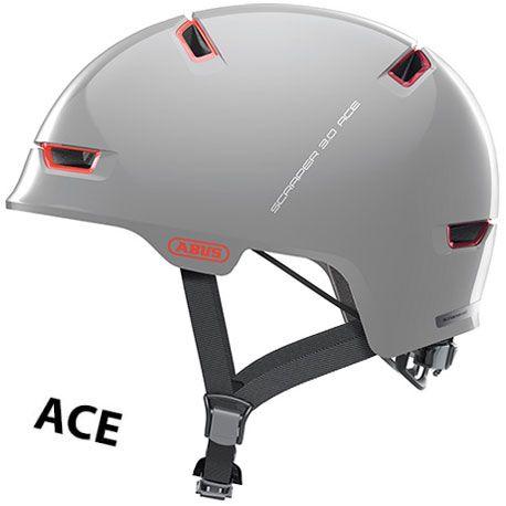 Abus - Scraper 3.0 ACE | cykelhjelm