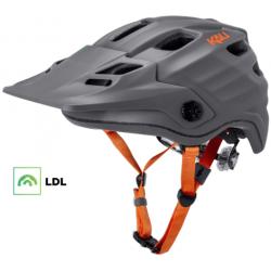 Image of   KALI Maya 2.0 cykelhjelm med LDL, mat grå