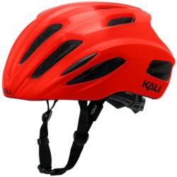 KALI Prime cykelhjelm, mat rød