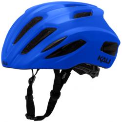 Image of   KALI Prime cykelhjelm, mat blå