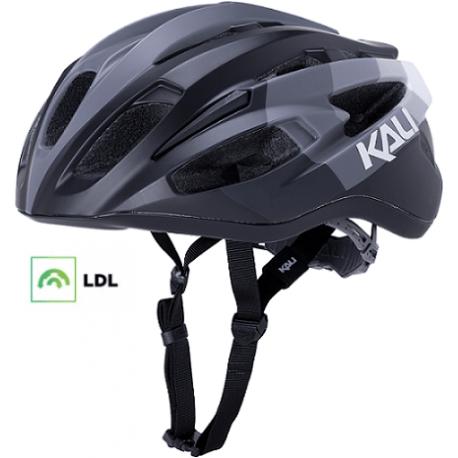 Cykelhjelm KALI Therapy cykelhjelm, mat sort/grå