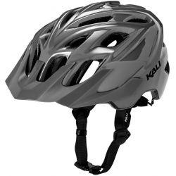 KALI Chakra Solo MTB hjelm, grå
