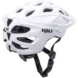 KALI Chakra Solo MTB hjelm, hvid