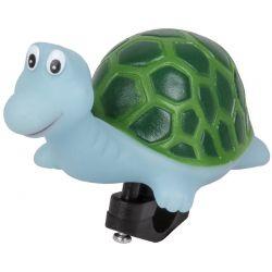 Skildpadde cykelhorn