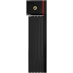 Image of   Abus 5700 foldelås uGrip, Black