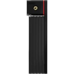 Abus 5700 foldelås uGrip, Black