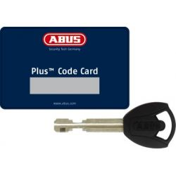 Abus 9808 Steel-O-Chain plus, forsikringsgodkendt