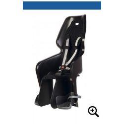 Barnestol Lotus til bagagebærer sort