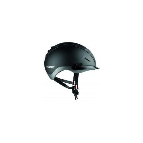 Cykelhjelm Casco Roadster Cykelhjelm, Sort