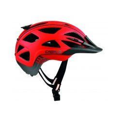 Casco Activ 2 rød anthrazit mat All-rounder Cykelhjelm