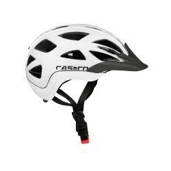Cascos Activ 2 Junior Hvid All-rounder Cykelhjelm