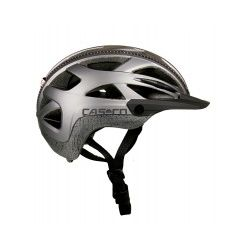Casco Activ 2 U anthracite urban all-rounder Cykelhjelm