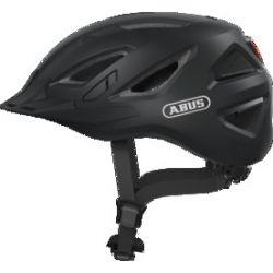 Abus Urban-I 3.0 Velvet Black cykelhjelm