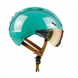 fra Casco ROADster Plus jade shiny Cykelhjelm