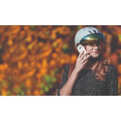 Casco Roadster Cykelhjelm, Sort