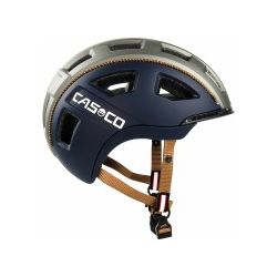 Casco e.motion navy casual matt Cykelhjelm