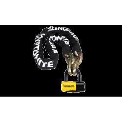 New York FAHGETTABOUDIT kæde (14mm x 150cm)