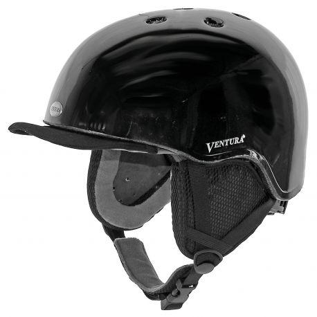 Cykelhjelm VENTURA Cool ski helmet