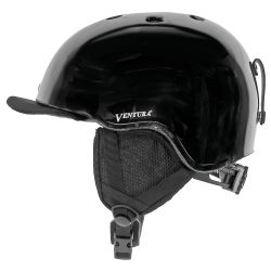VENTURA Cool ski helmet