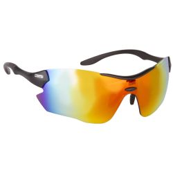 MIGHTY Rayon G4 Pro sports cykelbrille m. udskifteligt glas
