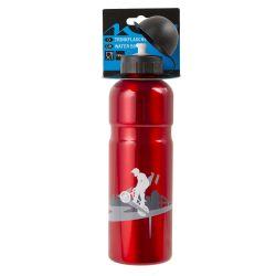 M-WAVE ABO 750 Drikkeflaske rød