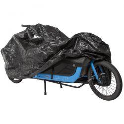 M-Wave Cykelgarage til Ladcykel