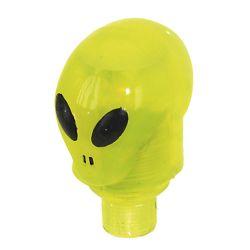 VENTURA Alien ventilhætte m. led lys