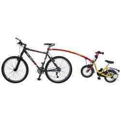 Trail Gator - Cykeltilkobling Inkl beslag