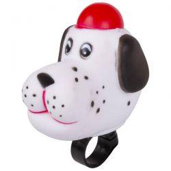 Hunden Dalma cykelhorn