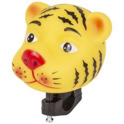 Tiger cykelhorn
