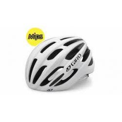 Giro Foray Mips Cyklehjelm Hvid/sølv