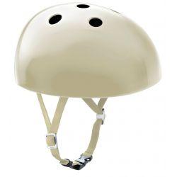 Beige Smart Two Yakkay Cykelhjelm