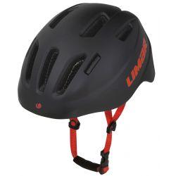 Limar 249 matt black Cykelhjelm