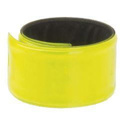 M-WAVE Snapwrap-bukser / armrem refleksbånd