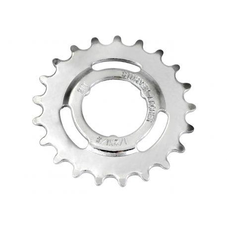 "Gearhjul Sunrace 16T til Nexus/sram 3/32"" Buet | frikrans og tandhjul"