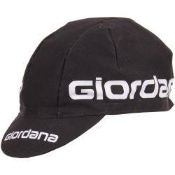 Giordana Kasket Sort One Size