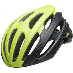 Bell Formula Mips cykelhjelm, grøn/sort