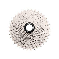 Sunrace Kassette 10 speed 11-36 Sølv