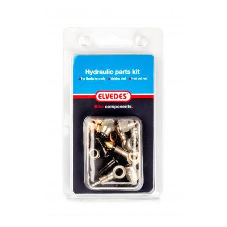 Elvedes Hydra Parts Kit 5