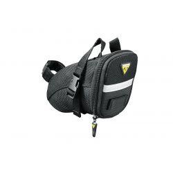 Taske Aero Wedge Pack m/Strop, Small