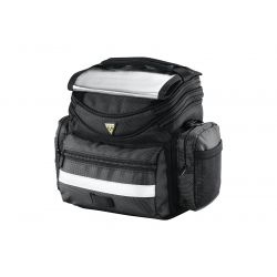 TourGuide Handlebar bag inkl. Fixer 8e