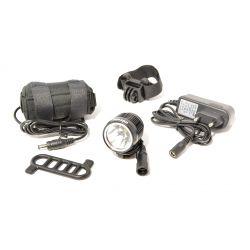Mixbike GoOne 1000lm inkl. batteri & oplader