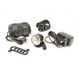Mixbike GoTwo 2000lm inkl. batteri & oplader
