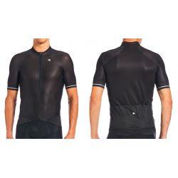 Giordana Jersey FRC Pro Full Black XL