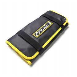 Pedro's Burrito taske u/værktøj